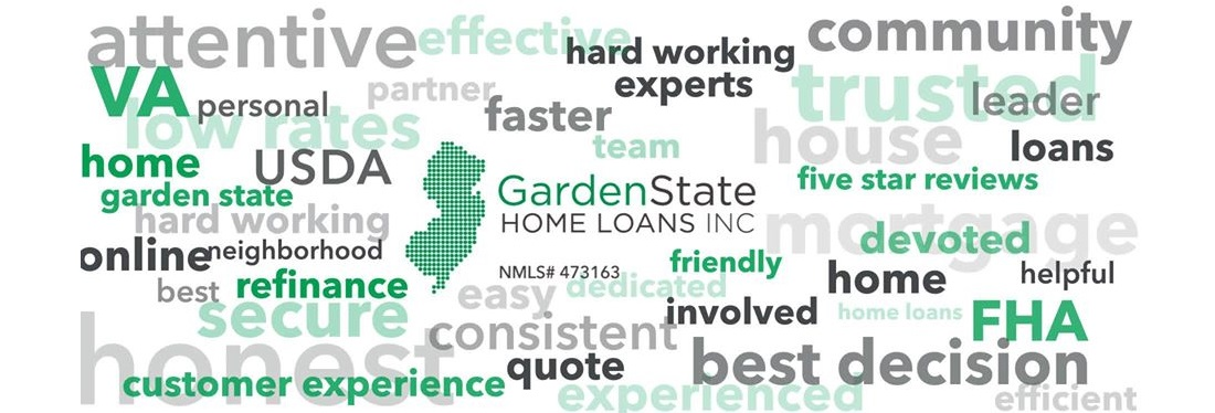 Garden State Home Loans, Inc reviews | Mortgage Lenders at 2091 Springdale Rd - Cherry Hill NJ