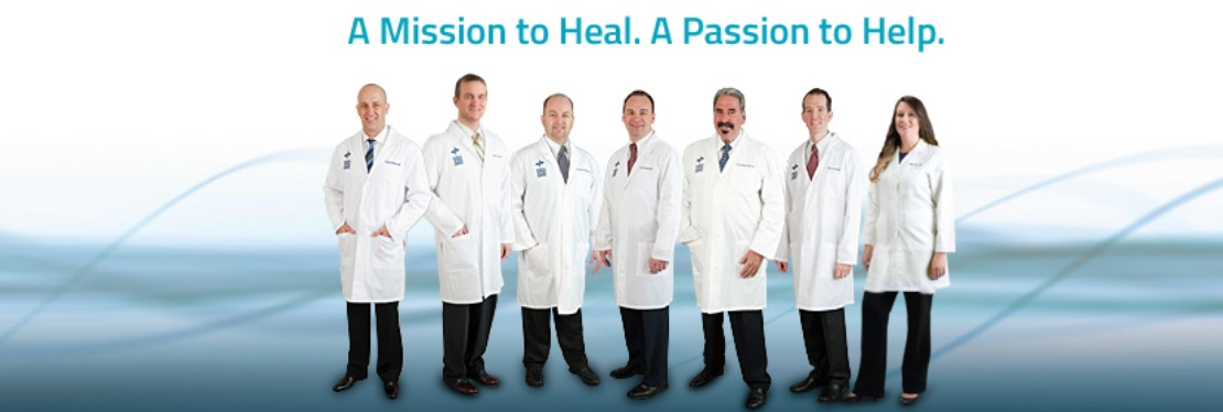 Dr. Matthew N. Henry, MD reviews | Neuro Surgeons at 3223 N Webb Rd - Wichita KS