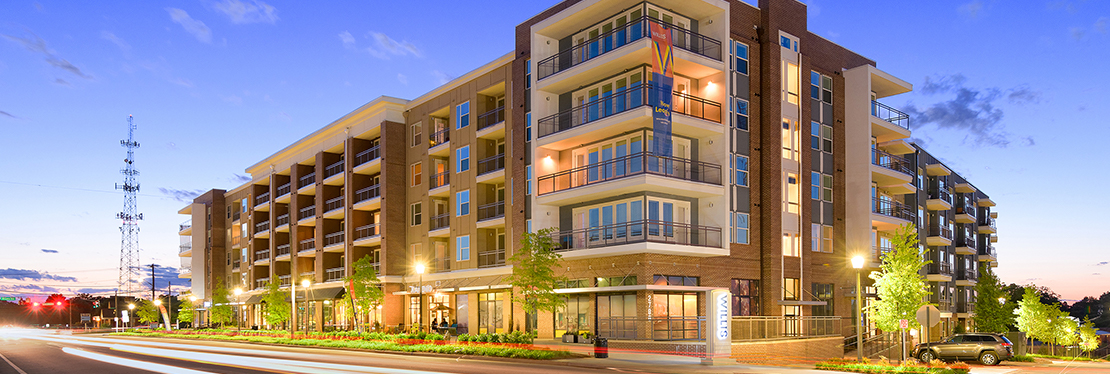 Willis Avondale Estates reviews | Apartments at 2700 E College Ave - Decatur GA