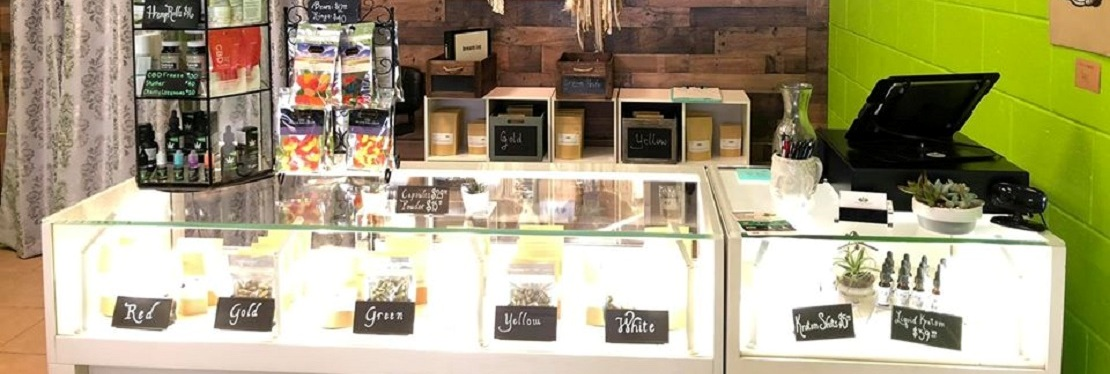 Lotus Botanicals reviews | Herbal Shops at 1714 W Lindsey St - Norman OK