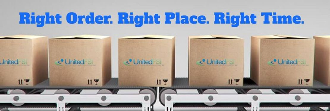 United Fulfillment Solutions, Inc. reviews | E-Commerce at 1715 Deer Track Trails - St. Louis MO