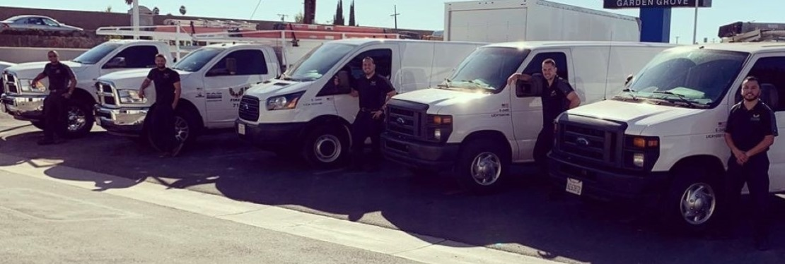 Black Bird Fire Protection, Inc. reviews   Fire Protection Services at 10282 Trask Ave - Garden Grove CA