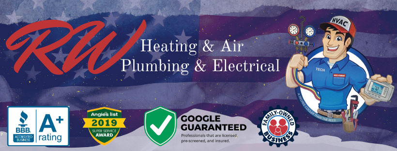 RW Heating & Air Plumbing & Electrical reviews | Appliances & Repair at 641 Old Hwy 51 North - Nesbit MS