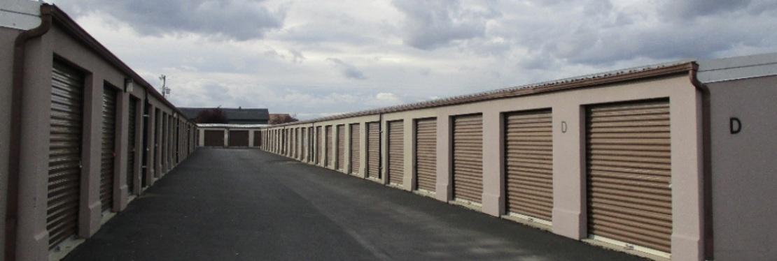 Storage Direct Francis reviews | Self Storage at 1907 E Francis Ave - Spokane WA