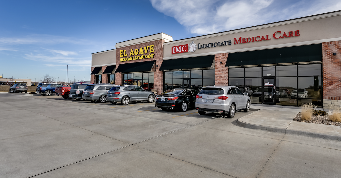 Immediate Medical Care- IMC NW reviews | Health & Medical at 3560 N Maize Rd #106 - Wichita KS