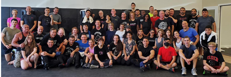 Krav Maga Worldwide - Fort Lauderdale/Pompano Beach reviews | Self-defense Classes at 969 NE 45th St. - Oakland Park FL