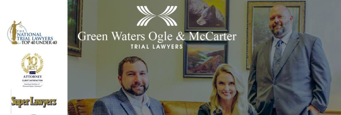 Green, Waters Ogle and McCarter reviews | Personal Injury Law at 117 Court Ave - Sevierville TN