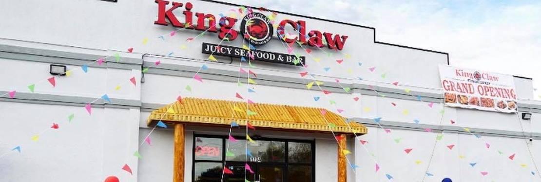King Claw - Juicy Seafood & Bar reviews   Cajun/Creole at 1734 Sam Rittenberg Blvd - Charleston SC