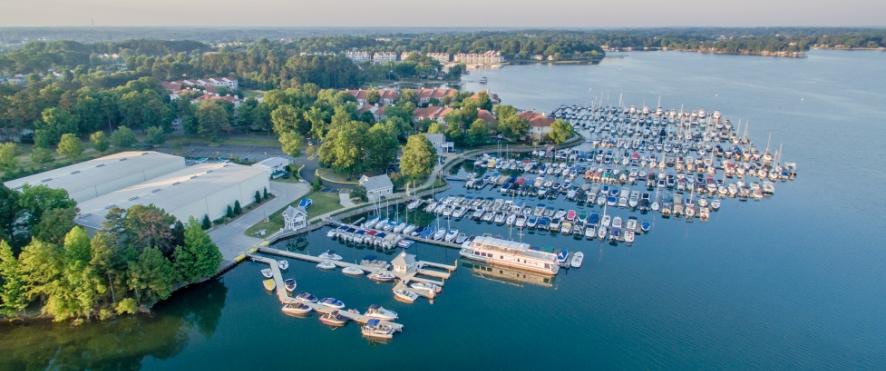 Morningstar Marinas reviews | Marinas at 8166 Shore Dr - Norfolk VA