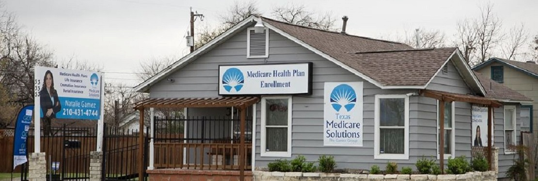 Texas Medicare Solutions reviews | Life Insurance at 333 Bandera Rd - San Antonio TX