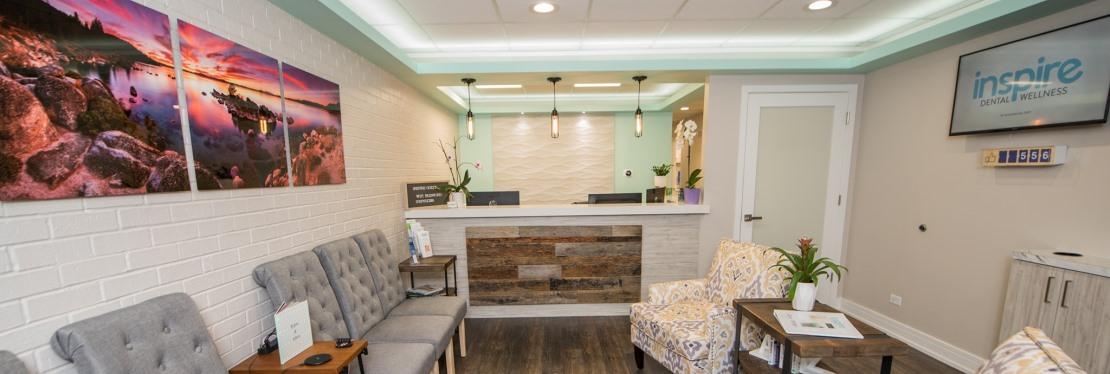 Inspire Dental Wellness reviews   Cosmetic Dentists at 14512 John Humphrey Dr - Orland Park IL