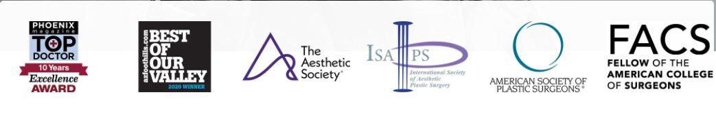 AdmireMD Plastic Surgery + Skin Clinic Reviews, Ratings | Plastic Surgeons near 17300 N Perimeter Dr , Scottsdale AZ