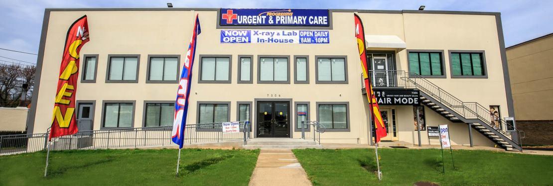 Progressive Urgent & Primary Care reviews | Urgent Care at 7306 Maple Pl - Annandale VA