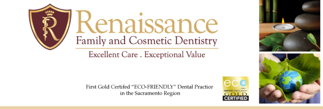Renaissance Family and Cosmetic Dentistry Reviews, Ratings | Dentists near 2180 E Bidwell St #100 , Folsom CA