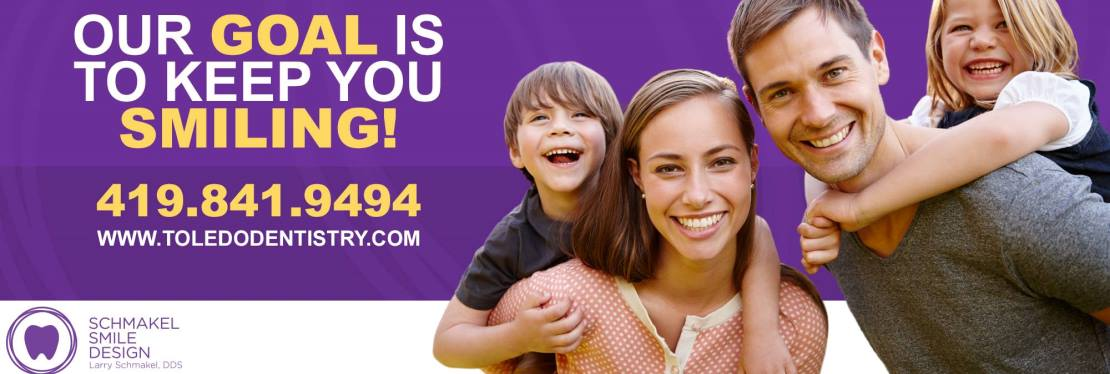 Lawrence P. Schmakel, DDS reviews | Dentists at 4343 N Holland Sylvania Rd - Toledo OH