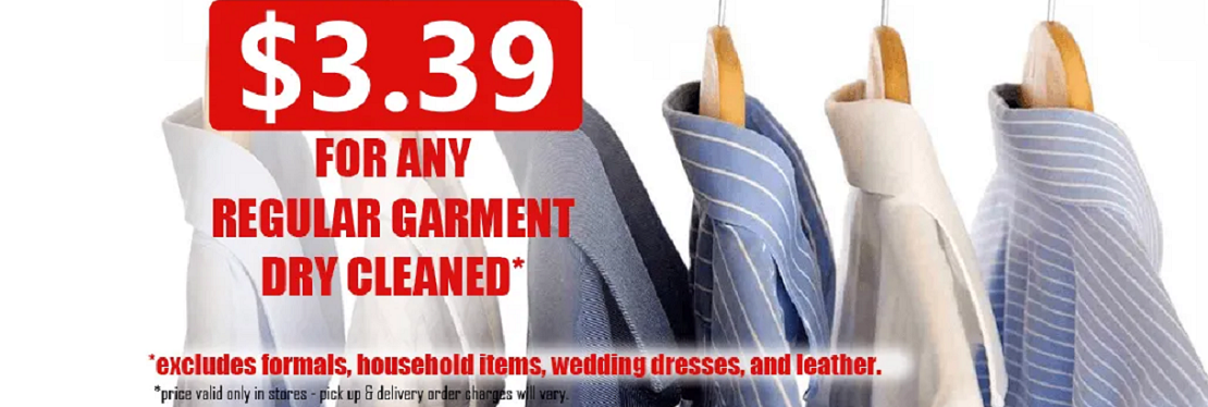 Rick's Cleaners reviews | Dry Cleaning at 7435 Burnet Rd - Austin TX