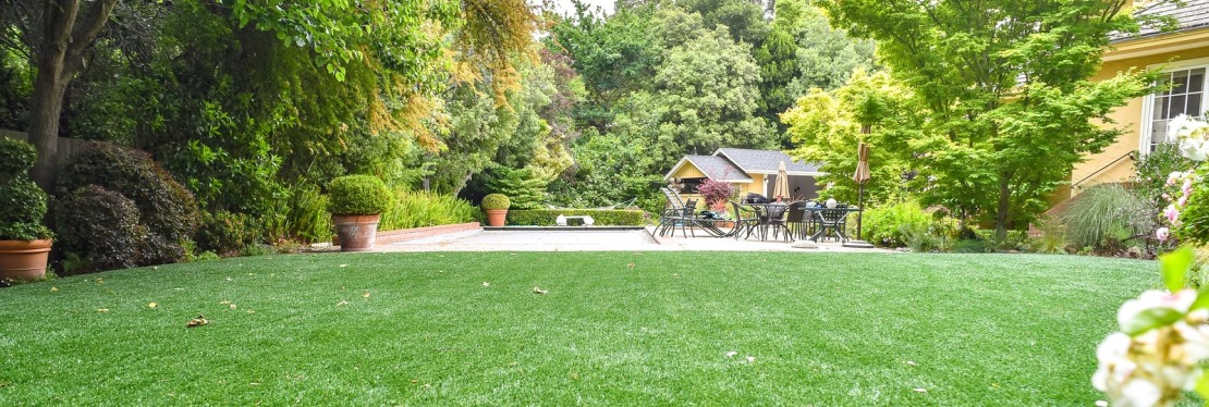 Replicated Grass Systems reviews | Artificial Turf at 1147 Atlantic Street - Union City CA