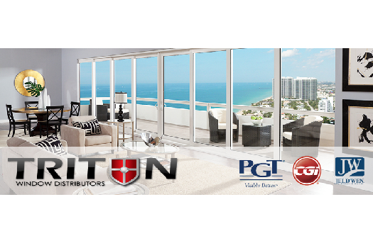 Triton Window Distributors reviews | Doors & Windows at 8888 Northwest 24th Terrace - Miami FL