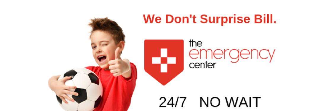 The Emergency Center San Antonio reviews | Emergency Rooms at 11320 Alamo Ranch Pkwy - San Antonio TX