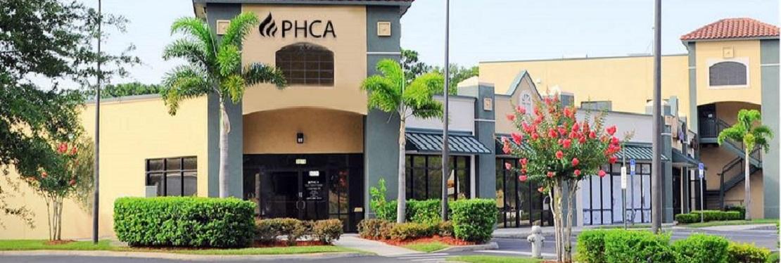 PHCA Medical Group of BVL reviews   Health & Medical at 3071 Michigan Ave - Kissimmee FL