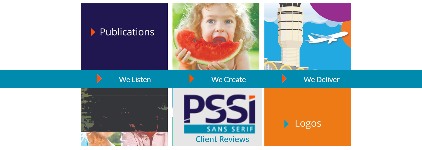 PSSI We Print reviews | Printing Services at 2808 Merrilee Dr - Fairfax VA