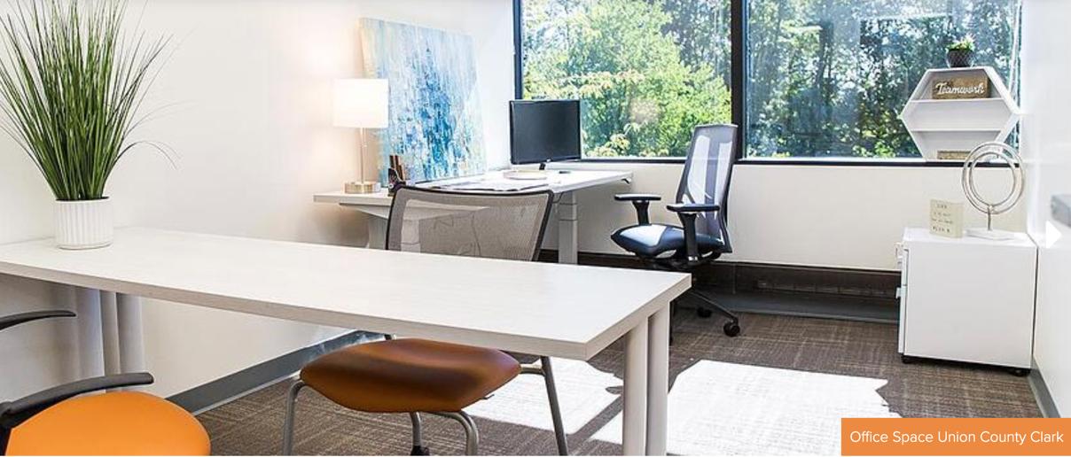Office Evolution - Clark, NJ reviews   Shared Office Spaces at 100 Walnut Ave #210 - Clark NJ