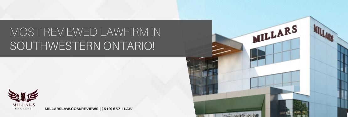 Millars Law reviews | Criminal Defense Law at 29 Kilworth Park Drive - Komoka ON