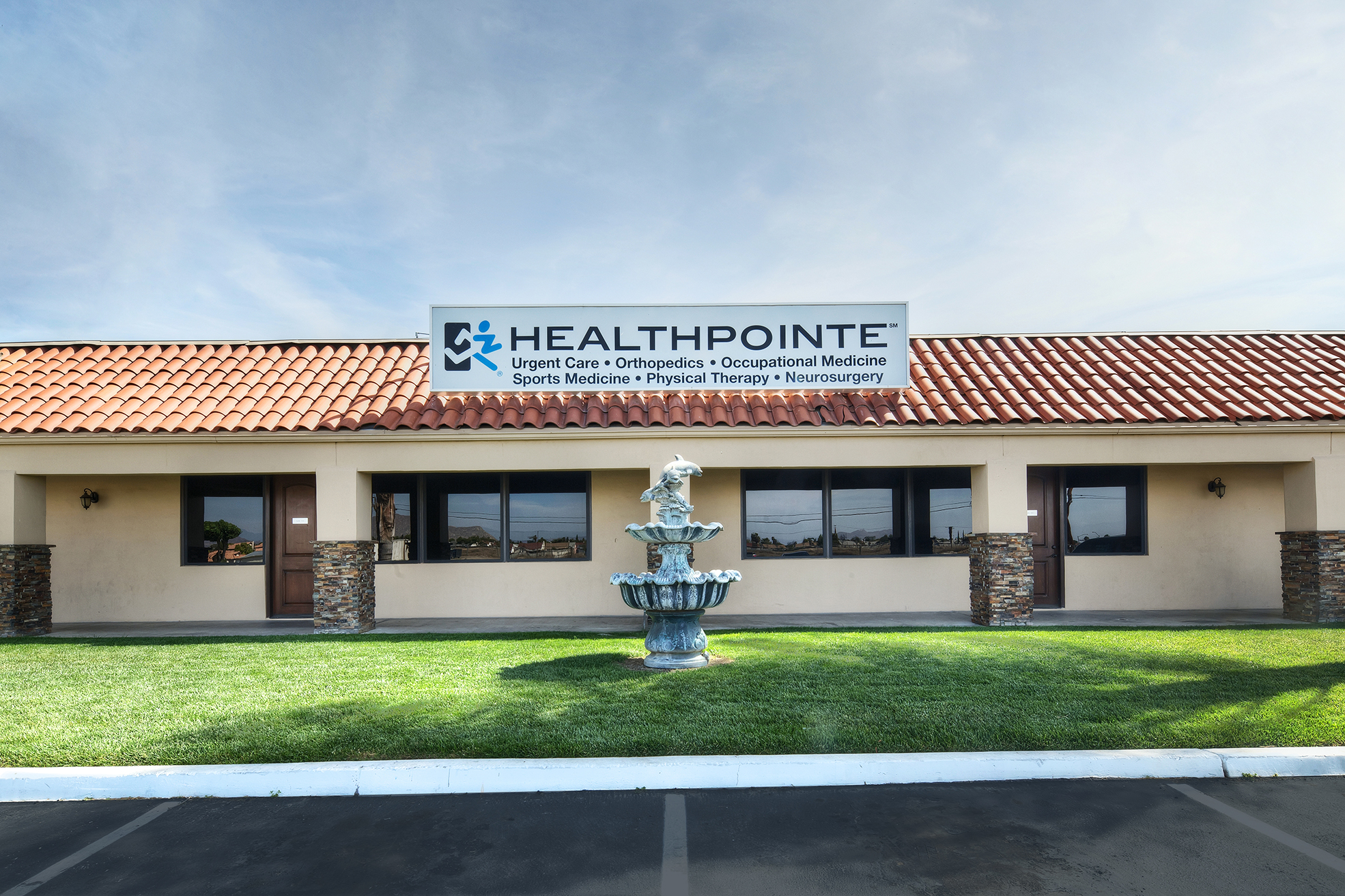 Healthpointe reviews | Medical Centers at 2226 Medical Center Dr - Perris CA