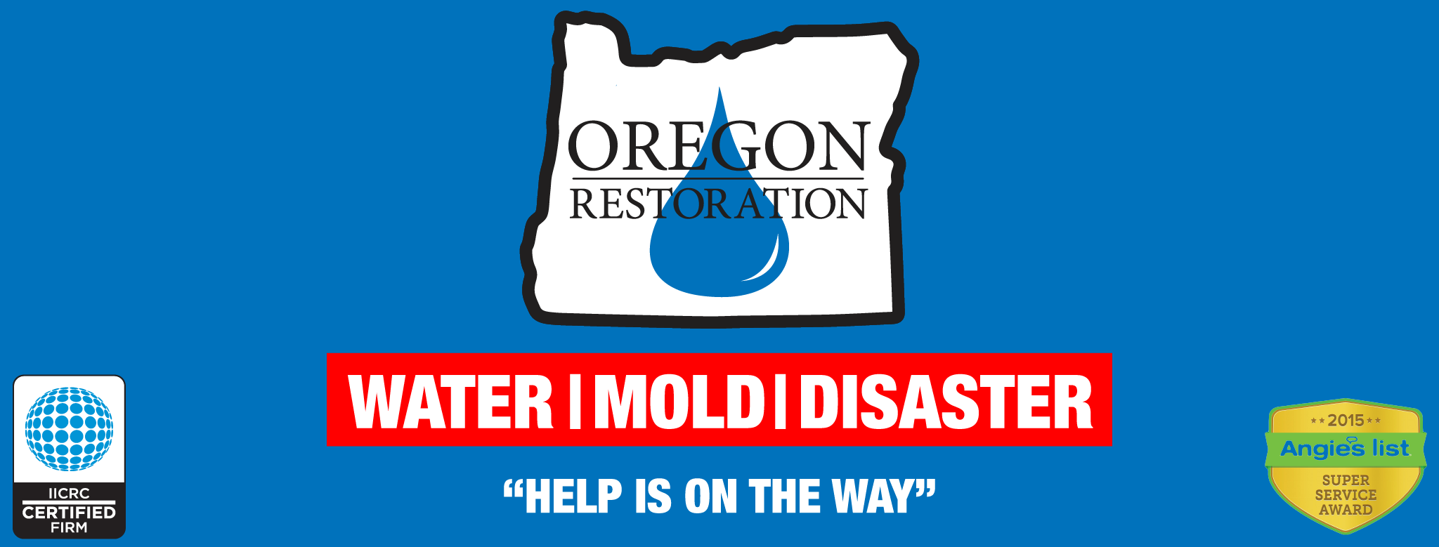Oregon Restoration Co | Water Damage Specialist in 9033 South West Burnham Street - Tigard OR - Reviews - Photos - Phone Number