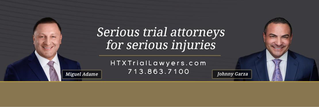 Adame Garza, LLP reviews | Personal Injury Law at 1322 Yale St - Houston TX