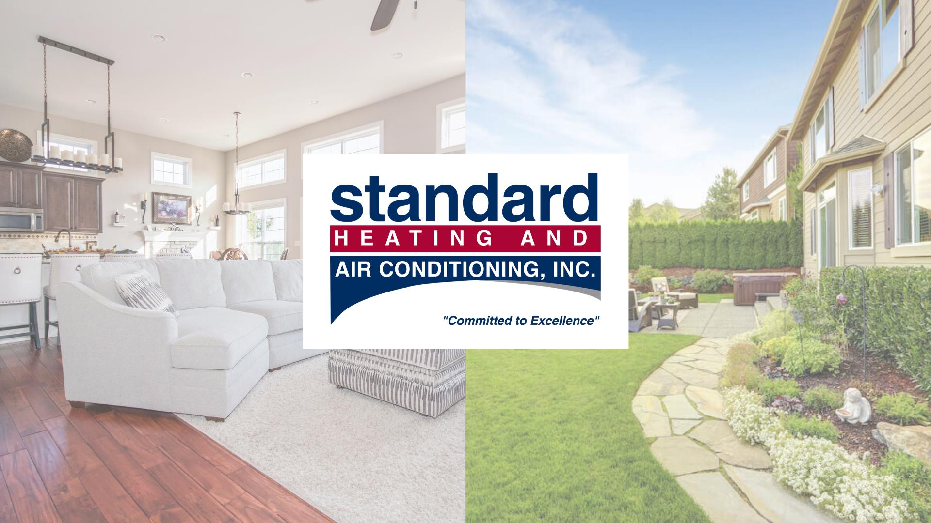 Standard Heating & Air Conditioning, Inc. reviews | Heating & Air Conditioning/HVAC at 11746 Portal Road - La Vista NE
