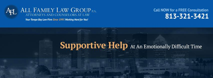 All Family Law Group, P.A. | Divorce and Family Law in 511 W Bay St - Tampa FL - Reviews - Photos - Phone Number