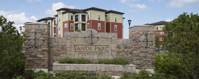 Sands Parc Apartments Reviews, Ratings | Apartments near 100 Sands Parc Blvd , Daytona Beach FL