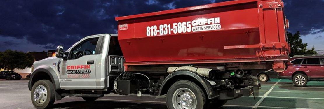 Griffin Waste Services Tampa reviews | Demolition Services at 3606 West San Juan Street - Tampa FL