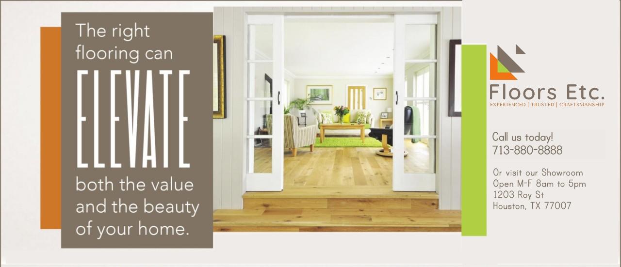 Floors Etc. reviews | Flooring at 1203 Roy St - Houston TX
