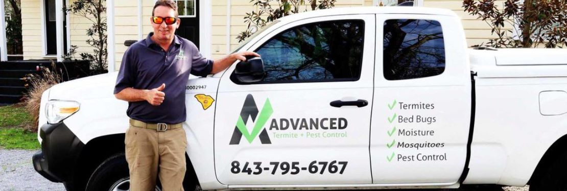 Advanced Termite And Pest Control Reviews Pest Control At 1524 Ashley River Rd Charleston Sc
