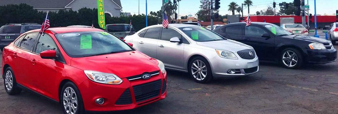Rock Solid Auto Center reviews   Car Dealers at 6353 W Glendale Ave - Glendale AZ