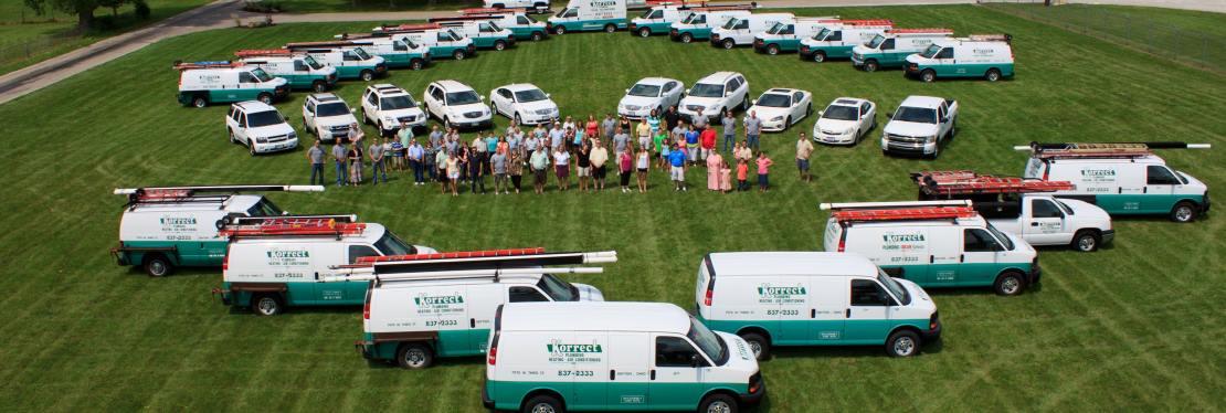 Korrect Plumbing, Heating & Air Conditioning Inc. reviews   Heating & Air Conditioning/HVAC at 7967 W Third St - Dayton OH
