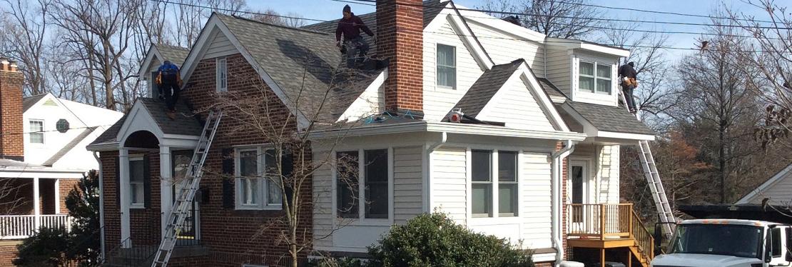 ASA Roofing, Inc reviews | Roofing at 5706 General Washington Drive - Alexandria VA