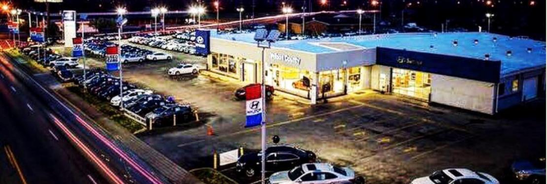 Wilson County Hyundai reviews | Car Dealers at 1310 W Main Street - Lebanon TN