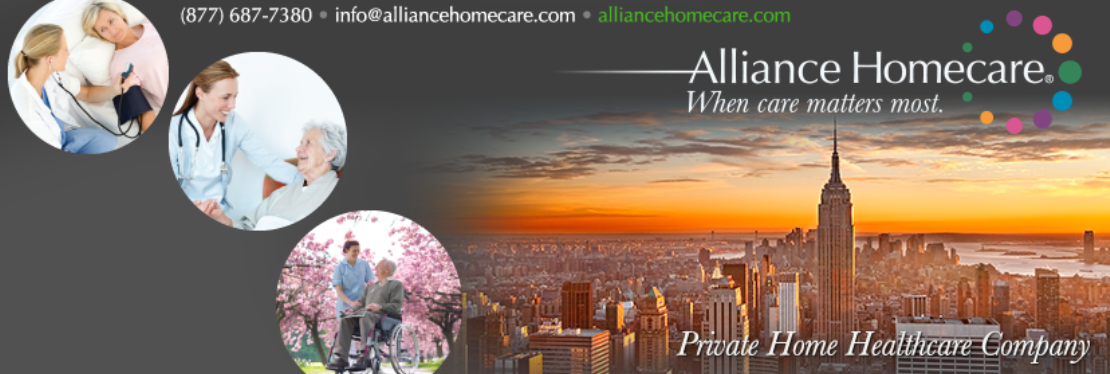 Alliance Homecare Reviews, Ratings | Home Health Care near 252 West 37th Street , New York NY