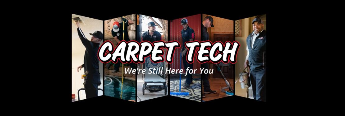 Carpet Tech reviews   Carpet Cleaning at 300 West Broadway - Prosper TX