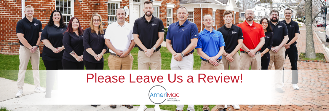AmeriMac Appraisal Management reviews | Appraisal Services at 102 W Main St - New Albany OH