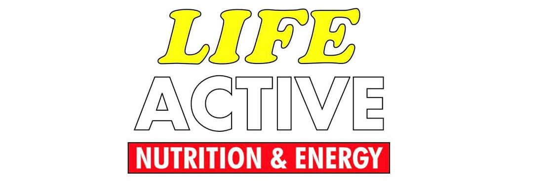 LIFE ACTIVE nutrition & Energy reviews | Juice Bars & Smoothies at 50 Dunn Dr - Stafford VA