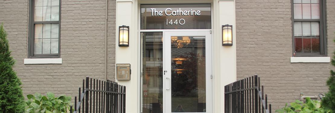 The Catherine reviews   Apartments at 1440 Chapin St NW - Washington DC