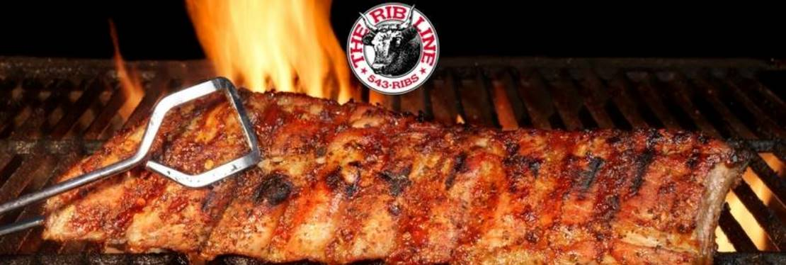 Rib Line by the Beach reviews | Barbeque at 228 W Grand Ave - Grover Beach CA