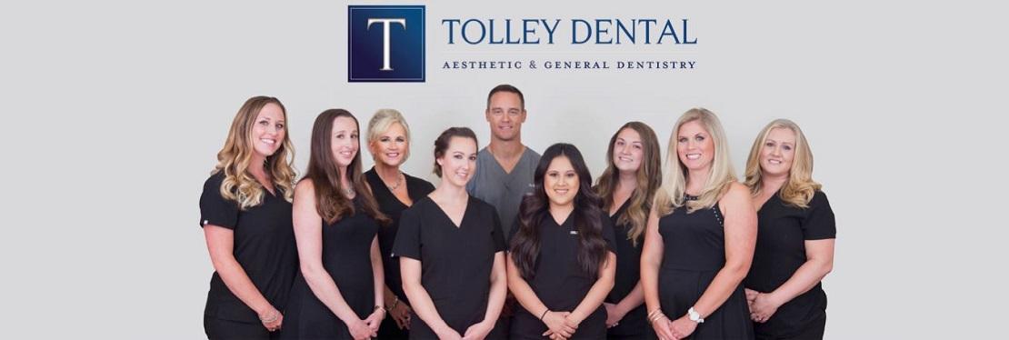 Tolley Dental reviews   Dentists at 136 Linden Dr - Winchester VA