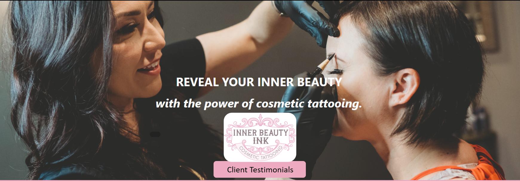 Inner Beauty Ink reviews | Permanent Makeup at Glow Studios - Ashburn VA