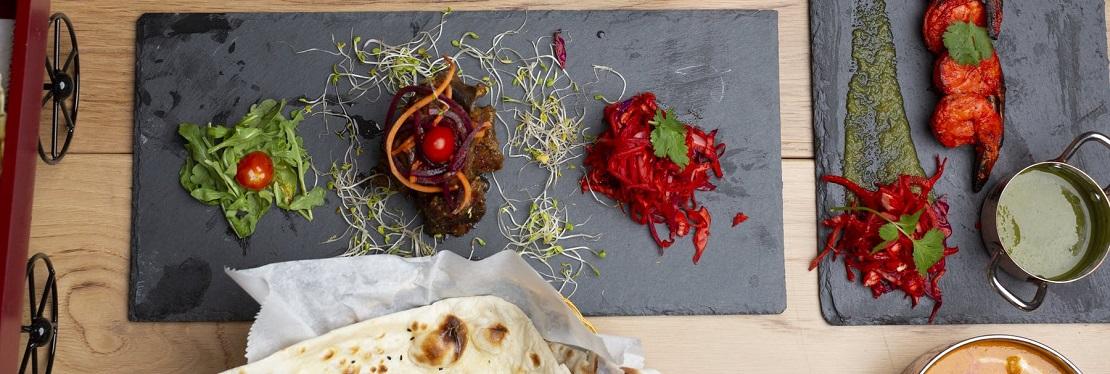 Bay Leaf Modern Indian Cuisine & Bar - 5 Points reviews   Restaurants at 1024 20th St S - Birmingham AL