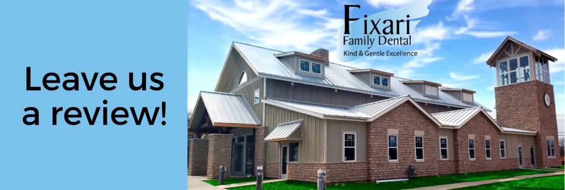 Fixari Family Dental - Lewis Center reviews   Dentists at 8300 Orange Centre Dr - Lewis Center OH